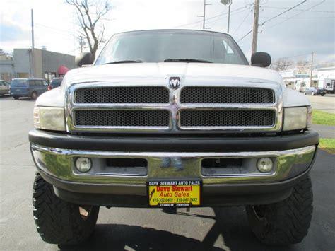 Dodge 2500 For Sale by 1999 Dodge Ram 2500 Cummins Diesel For Sale