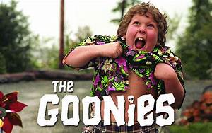 Top 25 Quotes and One-Liners from The Goonies