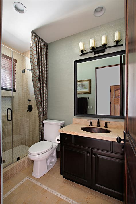 bathroom renovation ideas for small spaces guest bathroom ideas indeliblepieces com