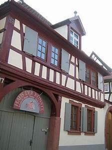 Rhodt Unter Rietburg Ferienwohnung : ferienhaus haus der k nste in rhodt unter rietburg ~ Eleganceandgraceweddings.com Haus und Dekorationen