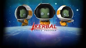 Kerbal Space Program coming to Wii U | Wii U