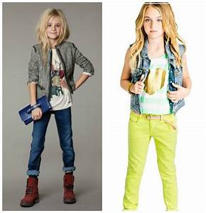 Girls Clothing Fashion Style Guide