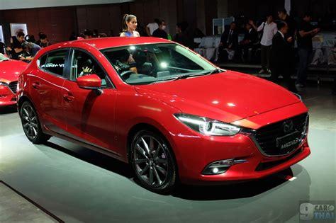 ใหม่ All New Mazda 3 Skyactiv 20182019 ราคา มาสด้า 3