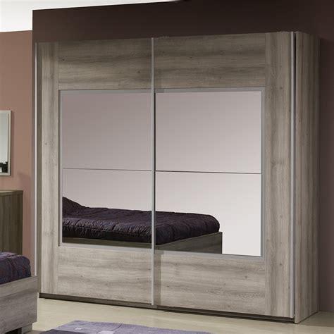 armoire de chambre adulte armoire chambre porte coulissante