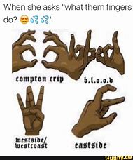 Bloods and crips gang signs skinsseven bloods and crips gang signs altavistaventures Images