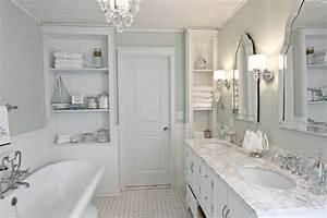 sherwin williams sea salt traditional bathroom With sea salt paint bathroom