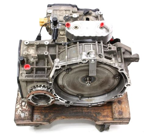 Beetle Automatic Transmission by 4 Speed Automatic Transmission Ely 99 01 Vw Jetta Golf Mk4
