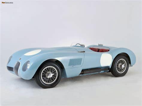 Images of Jaguar C-Type 1951–53 (1280x960)