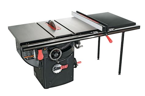 table saw safety stop sawstop table saw bing images