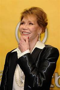 Mary Tyler Moore Dies; TV Legend Was 80 Years Old - The ...