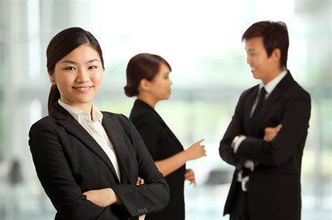 Business In China Çin'de Yaşayan