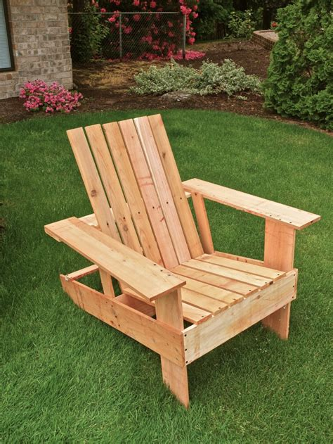 Backyard Chairs by Diy Adirondack Lawn Chair All Gifts Considered