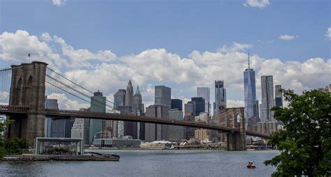 The Best 8 Places To Visit In New York City  E&t Abroad