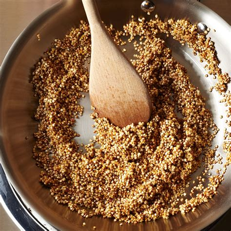 cuisine quinoa how to cook quinoa eatingwell