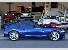 2007 BMW Z4 M Coupe Glen Shelly Auto Brokers — Denver