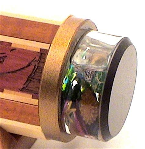 wood wooden kaleidoscope kits  plans