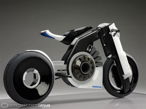 honda oree electric motorcycle concept  motorcycle usa