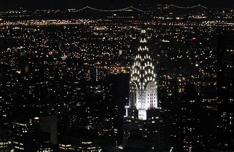 Van Alen, The Chrysler Building – Smarthistory