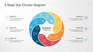 Radial Diagrams For Powerpoint Presentations