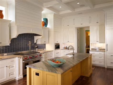 floor  ceiling white inset cabinetry contemporary
