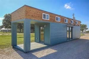 Haus Bauen Anleitung : container haus ideen die sie noch nicht kennen ~ Markanthonyermac.com Haus und Dekorationen