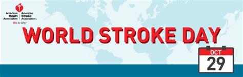 world stroke day printable calendar templates