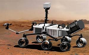 The mission of NASA's latest Mars rover, Curiosity | ZDNet