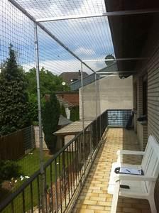 katzennetz in elsdorf angebracht katzennetze nrw With katzennetz balkon mit dreispitz garde