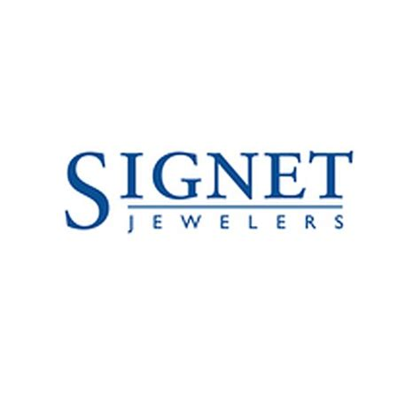 Signet Jewelers on the Forbes Global 2000 List