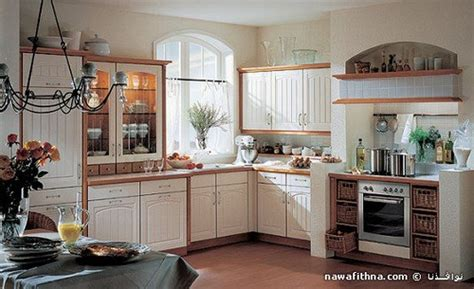 amenagement cuisine provencale astuce déco aménager sa cuisine l 39 electroménagere