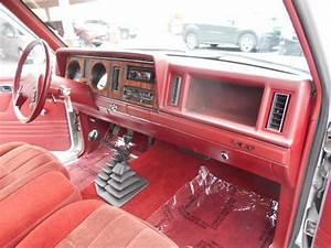 1987 Ford Ranger Xlt  4x4  5