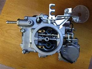 Online Buy Wholesale Toyota 4y Carburetor From China