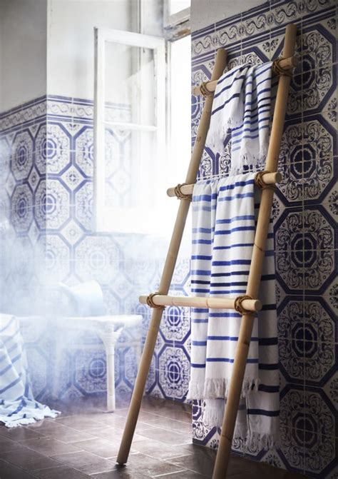 ikeas tankvard collection  sustainable  boldly hued