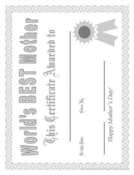 29 Printable Award Themes Certificates