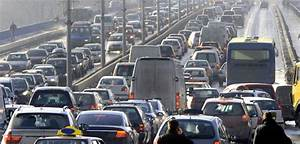 Pollution from cars and vans costs £6billion per year in ...