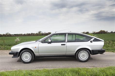 1982 Alfa Romeo Alfetta Gtv6 25  Alex Jupe Motorsport