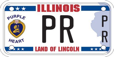 Illinois Motorcycle License Types