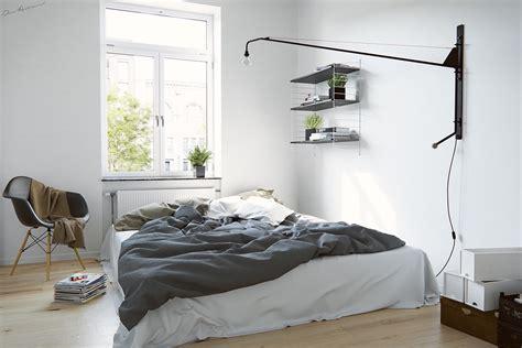 Nordic Bedroom 14  Home Dzn  Home Dzn