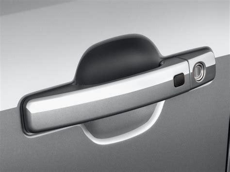 2017 Kia Soul ! Auto Door Handle, Size
