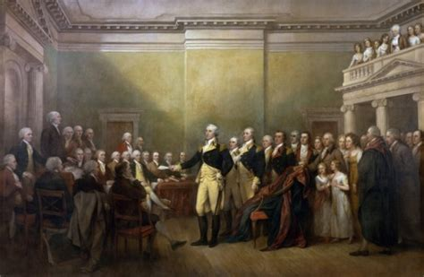 This Day In History €� Dec. 23, 1783