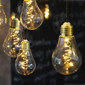 Led Lichterkette Glühbirne : led lichterkette glow 830 3 6m glas baumbeleuchtung led lichterkette und weihnachtsbeleuchtung ~ Whattoseeinmadrid.com Haus und Dekorationen