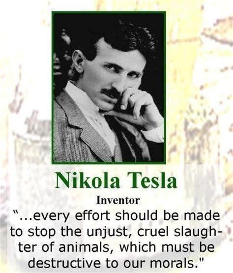 ecoworldreactor nikola tesla  rockstar  science quotes