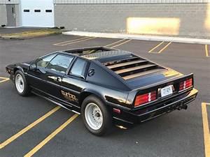 Lotus Esprit Turbo : 1986 lotus esprit hci turbo for sale on bat auctions sold for 32 500 on december 26 2017 ~ Medecine-chirurgie-esthetiques.com Avis de Voitures