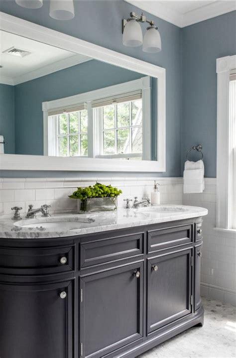 remodel  blue bathroom   accessories messagenote
