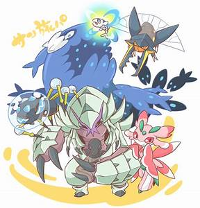 Vikavolt - Pokémon - Zerochan Anime Image Board  Pokemon
