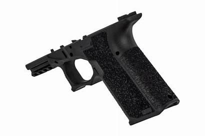 Polymer Glock Pfc9 Frame Compact Serialized Gun