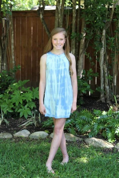 summer dress  tween girl kids fashion clothes tween