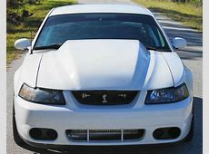 2002 Ford Mustang SVT Cobra w Twin Turbo 4v Deadclutch