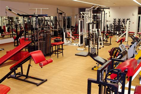 salle de sport taverny salle de musculation