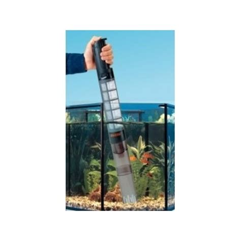 aspirateur eheim 3531 224 piles pour aquarium eheim 3531 vac pro